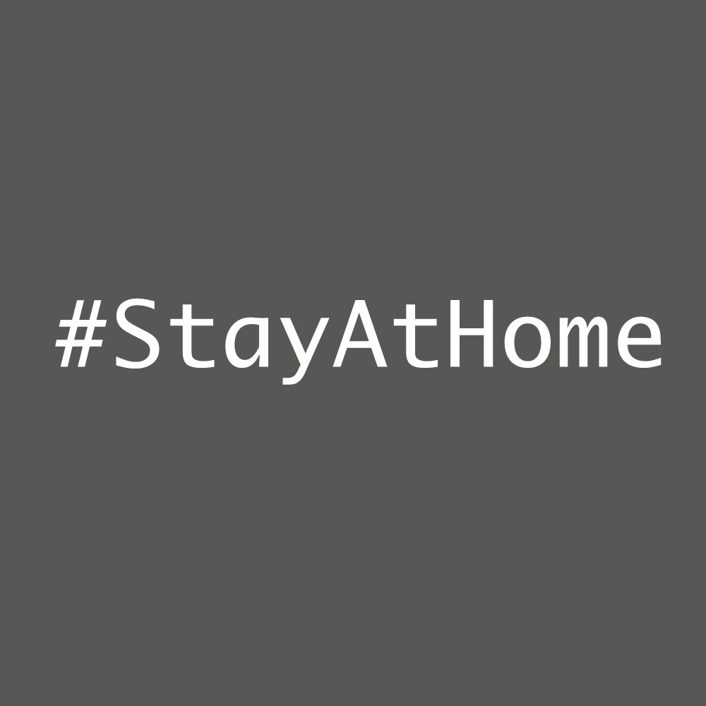 Stay At Home Luxemburg
